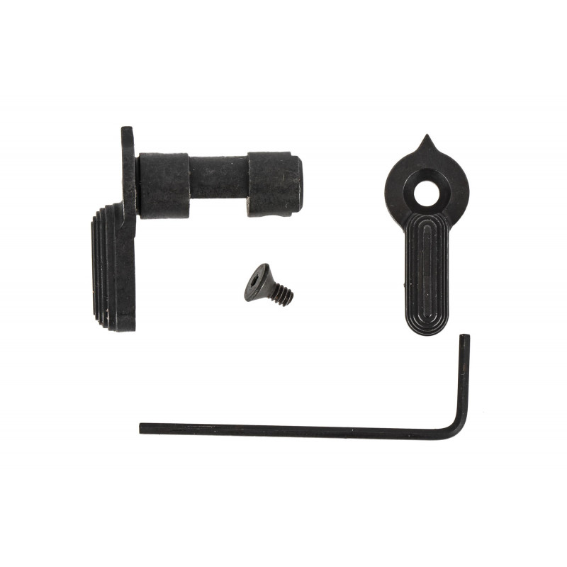 AR15 Tactical Superiority  Quality Lower Parts Kit (LPK)